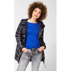 Didriksons Hildur - Mantel für Damen - Grün DidriksonsDidriksons #zippertop
