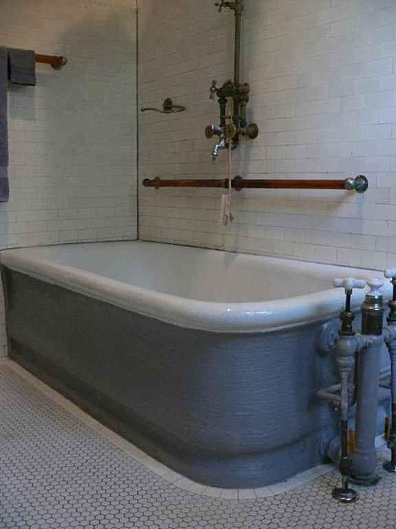 Queen Anne Cincinnati OH Old House Dreams - Bathroom fixtures cincinnati