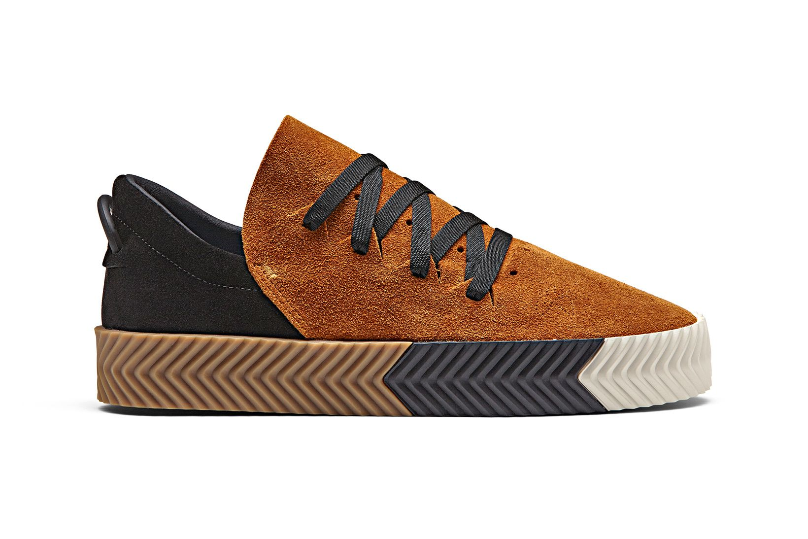 adidas Originals by Alexander Wang Skate Footwear Shoe Collection Low-top  sneakers - 3769046