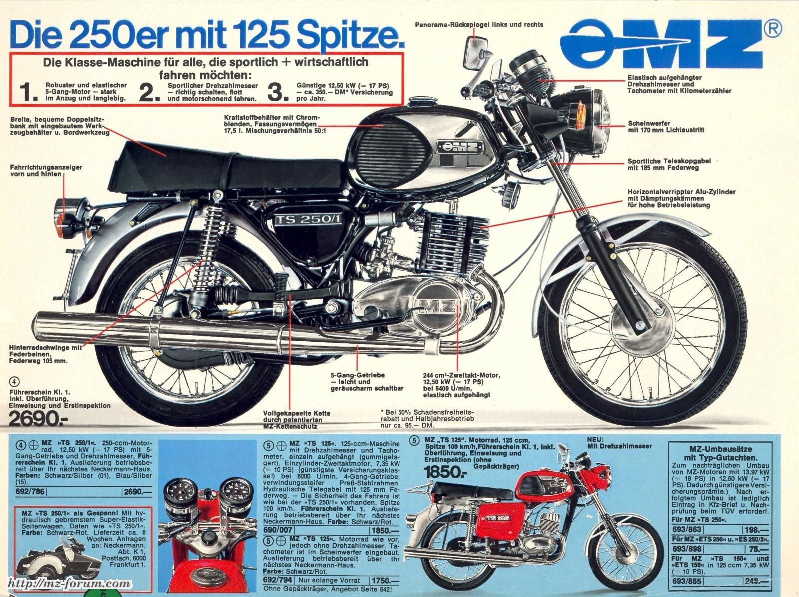 mz-ts 250/1 - Album | MZ | Pinterest | Mopeds, Cars and Scooters