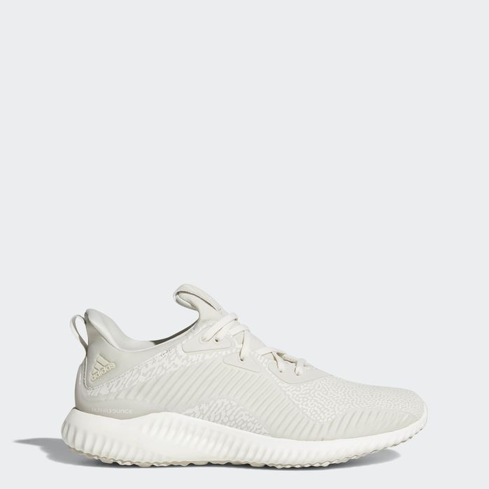 adidas Alphabounce Reflective HPC AMS Shoes Mens Running
