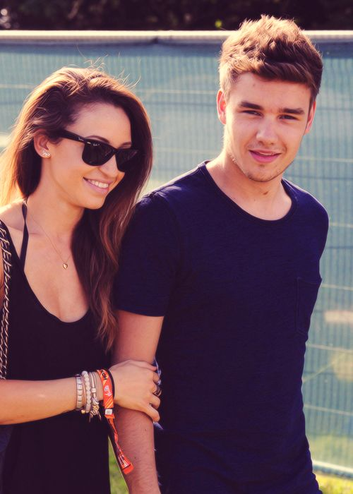 Liam and Danielle!! (With images) | One direction ...