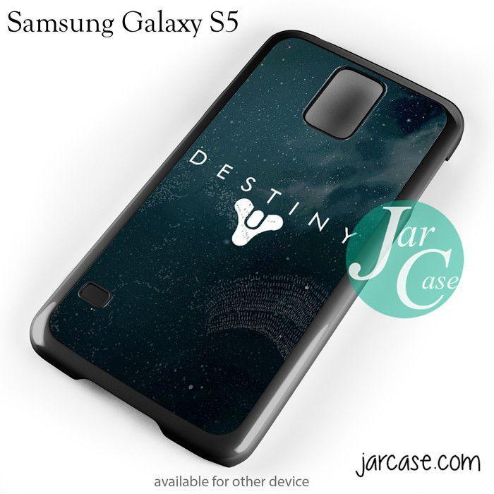 Destiny 2 Phone case for samsung galaxy S3/S4/S5