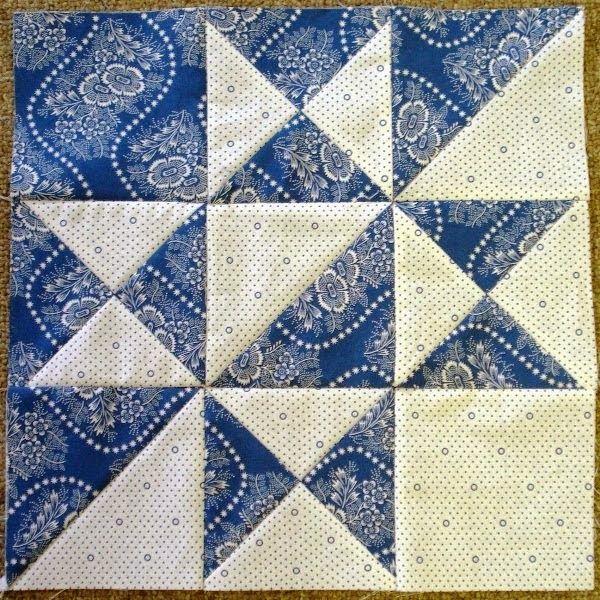 April 2014 Second Saturday Sampler Block | Quilt Blocks and ... : block patterns for quilts - Adamdwight.com