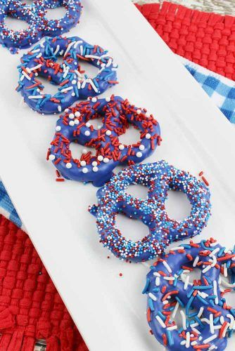 24 Inspirational Ideas for Labor Day Decorations #labordayfoodideas