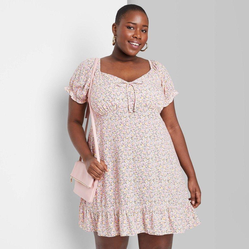 Enchanted Love Plus Size Maxi Dresses Fashion Plus Size Outfits [ 1200 x 800 Pixel ]