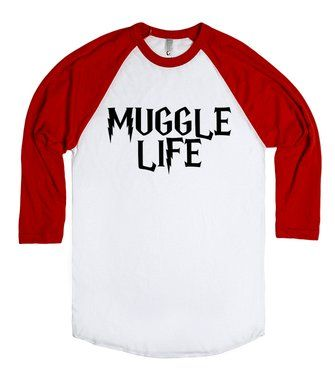 Muggle Life