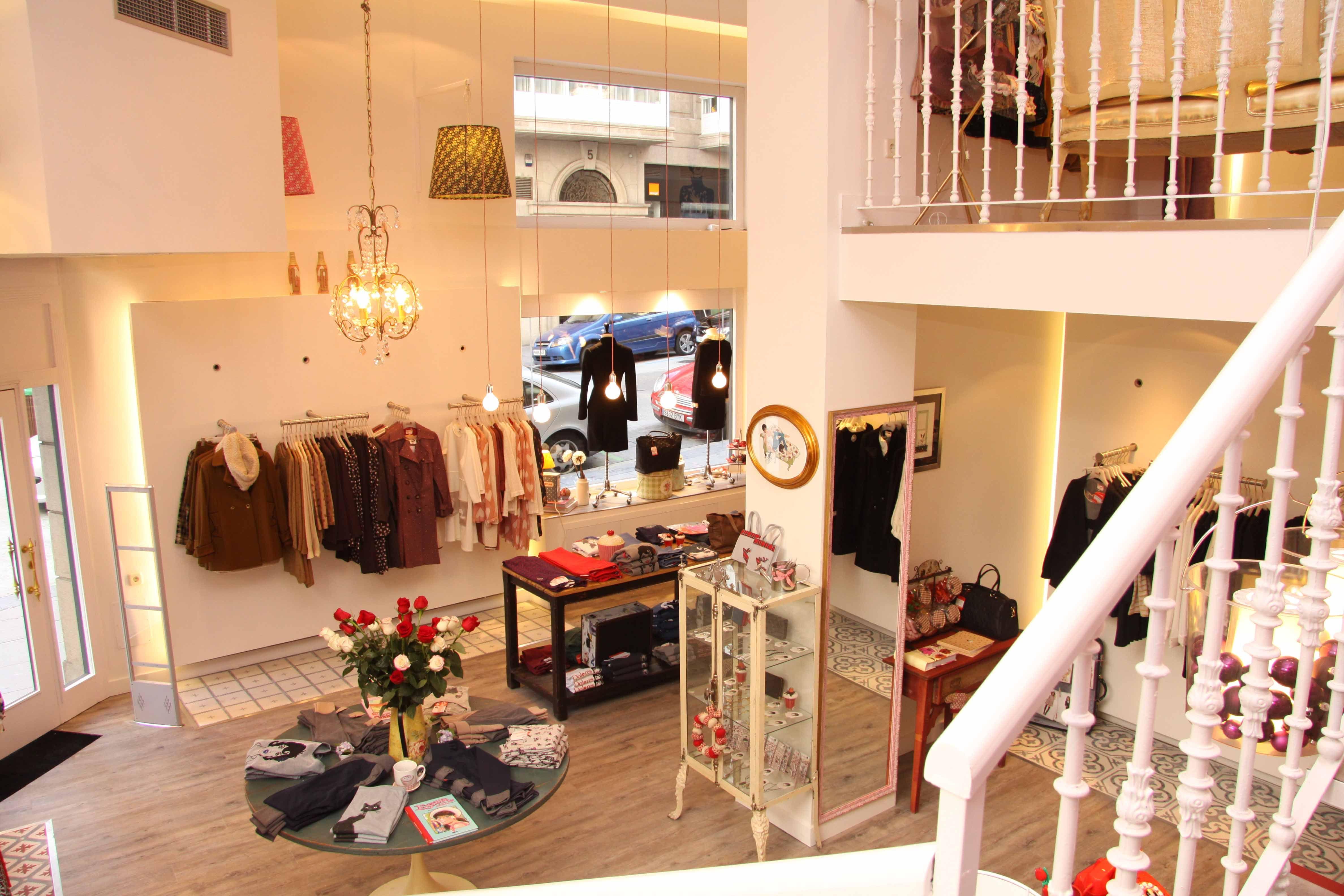 tienda vintage decoracion - Buscar con Google | atelier | Pinterest ...