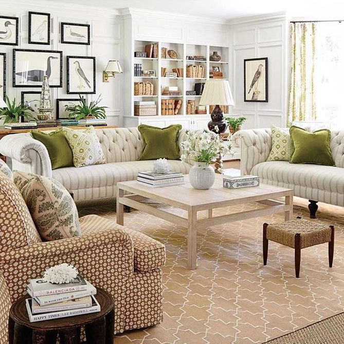 Camel Brooke Cotton Carpet  Southern Living Magazine Carpet Interesting Carpet For Living Room Design Inspiration