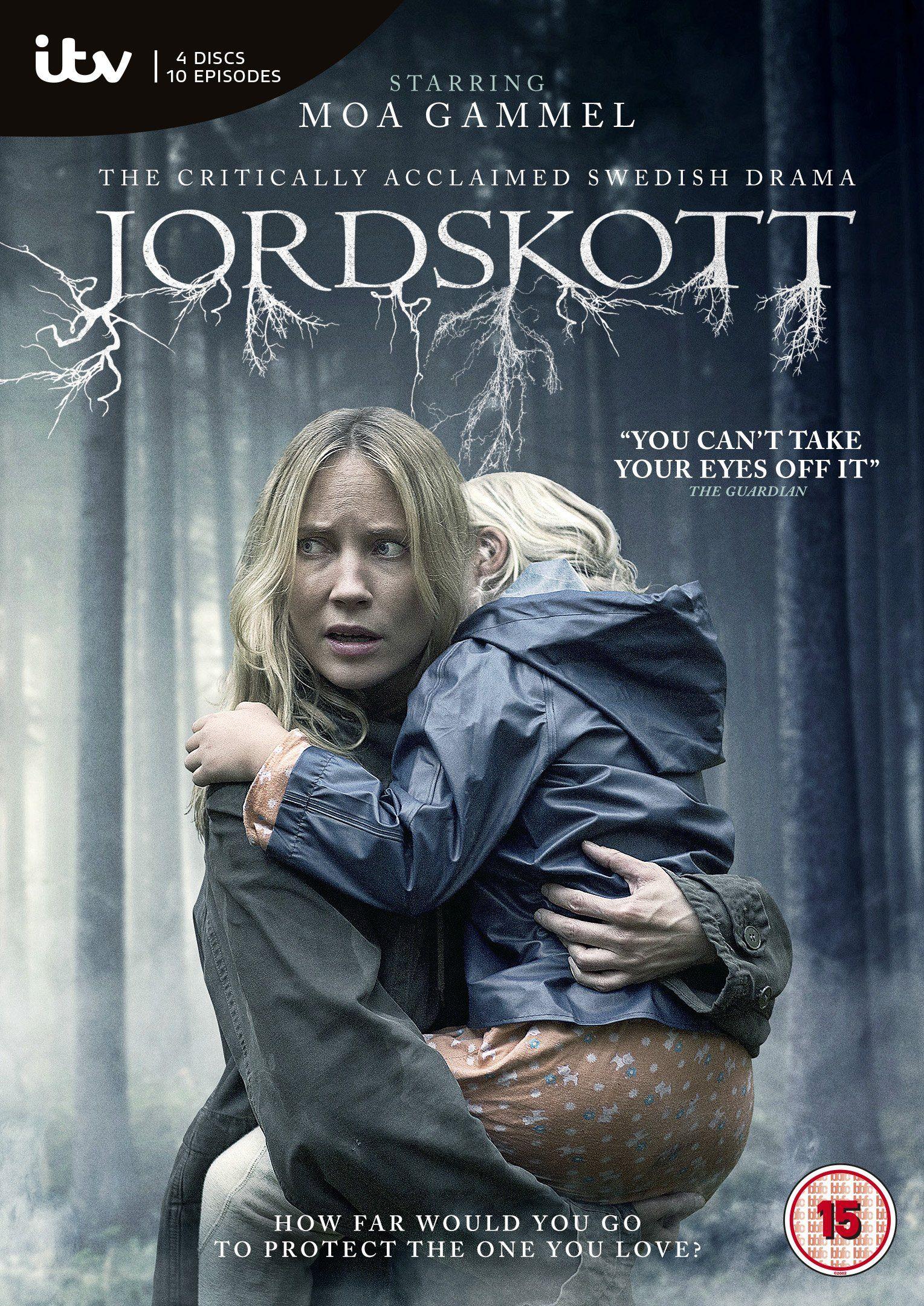 Schwedische Serien