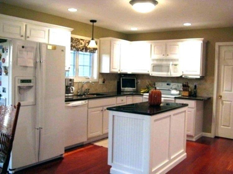 L Kitchen Layout Ideas