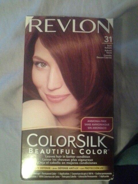 Best Box Dye For Dark Auburn Box Hair Dye At Home Hair Color Hair Color Auburn