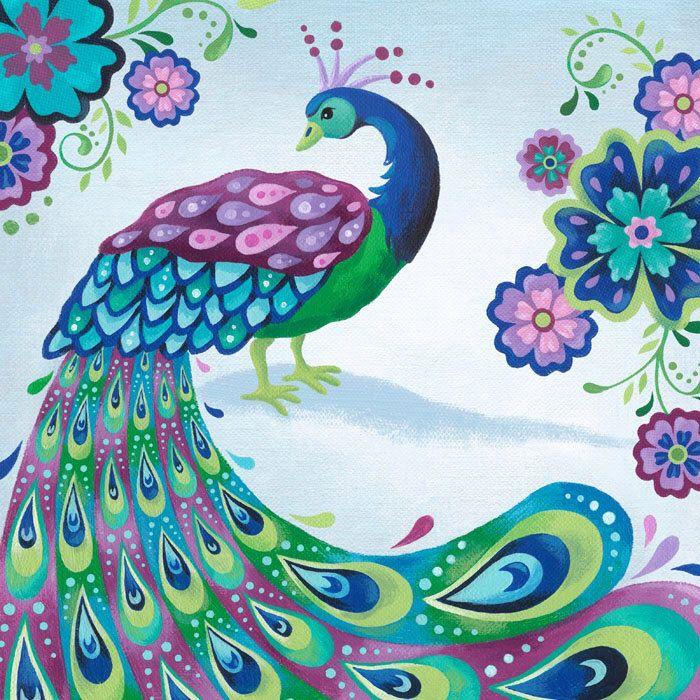 Peacock Art Print 8 X 10 by pictorialboom on Etsy https://www.etsy.com/listing/77520029/peacock-art-print-8-x-10