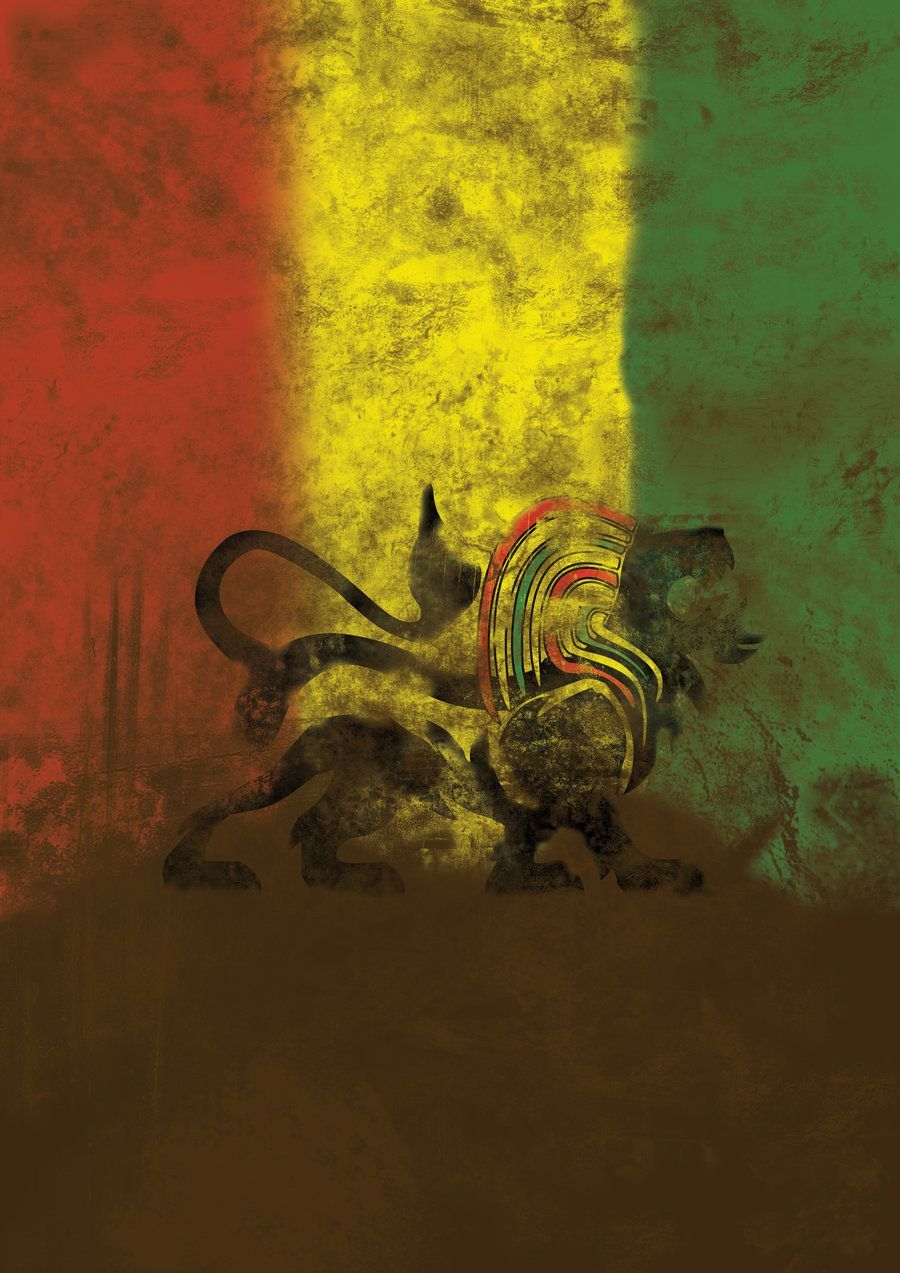 Wallpaper iphone rasta - Rasta Lion Tattoo Wallpaper