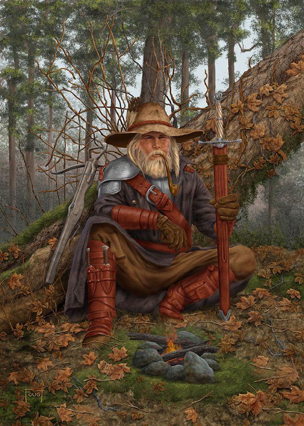 The Huntsman by MitchFoust.deviantart.com on @DeviantArt ...