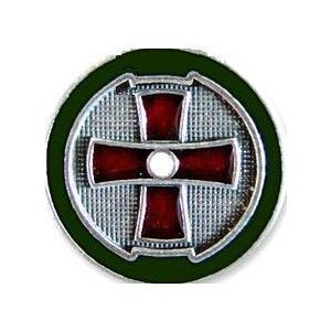 The symbol of my favorite book series the trilogy black red the circle series and the other books by ted dekker that tie into it another one of the best things that has ever happened to me aloadofball Choice Image