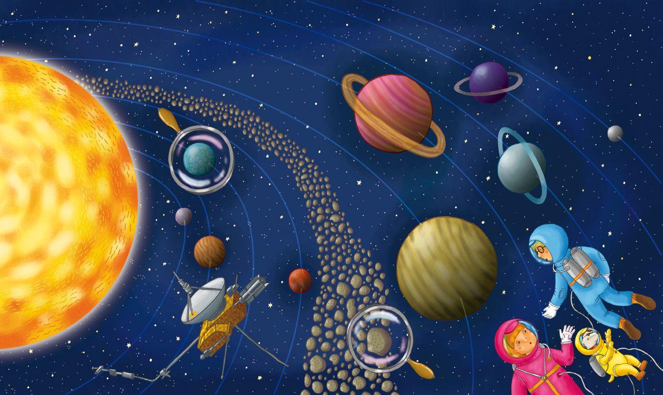 Картинки по теме космос, пионов