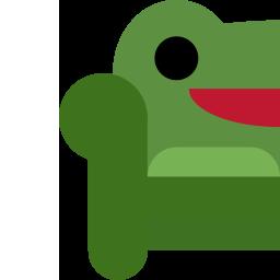 Custom Discord Emoji In 2020 Nintendo Switch Accessories Nintendo Froggy