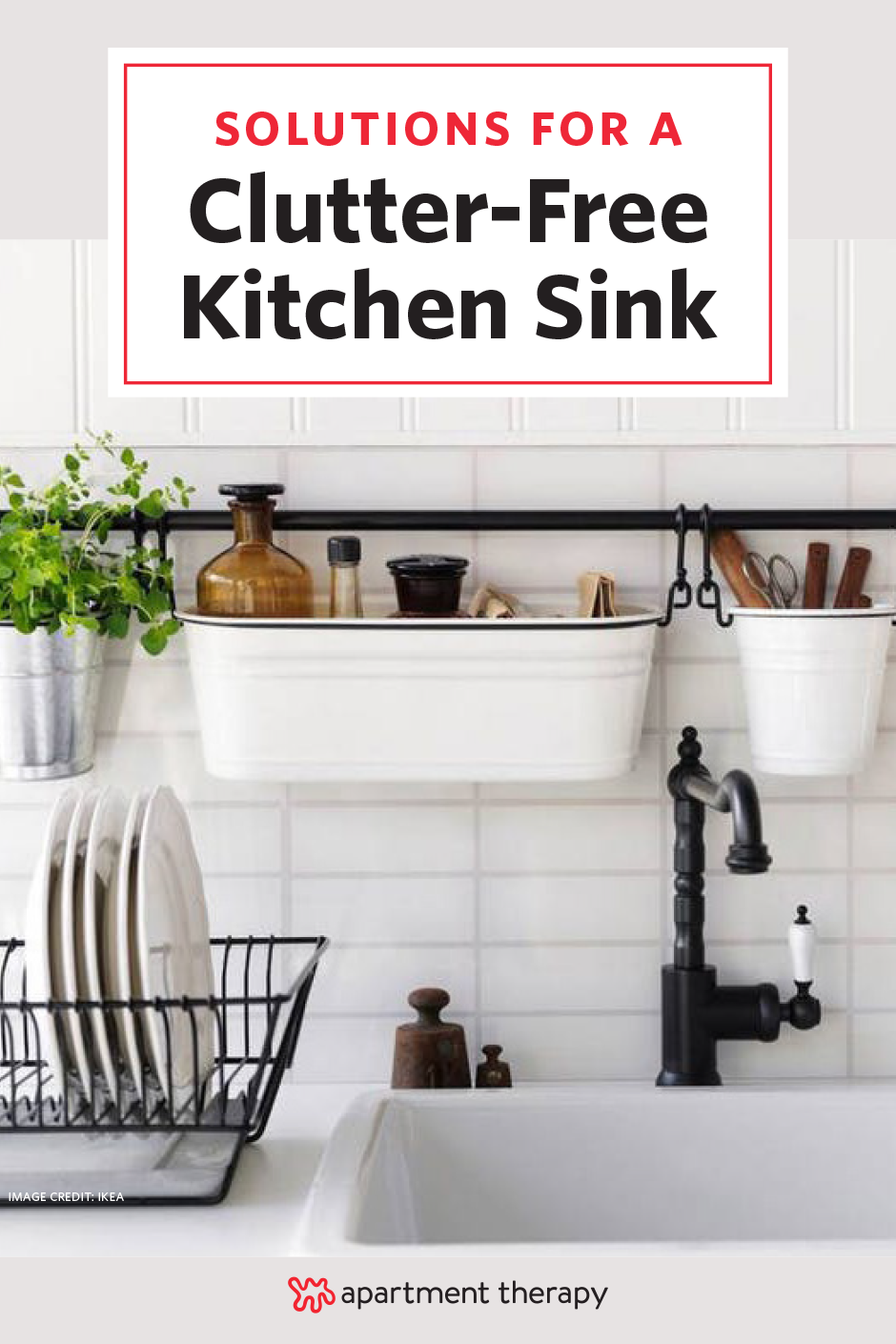 All it takes is some effort and imagination to transform a cramped kitchen area into a streamlined display never mind that youve got little more than a