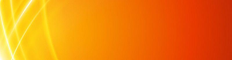 Bright Orange Shade Of Yellow Banner Shades Of Orange Shades Of Yellow Banner Background Images