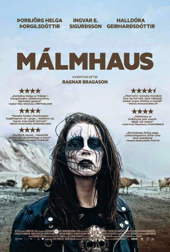 Blog do Andre Stanley: Metalhead – Filme Islandês retrata as desavenças p...