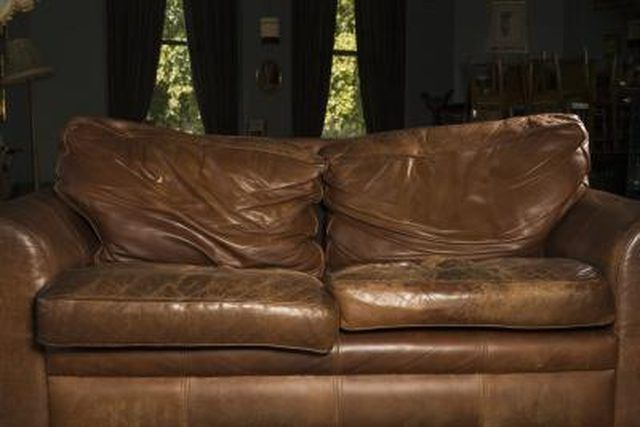 How To Clean And Restore Leather Furniture Faux Leather Couch Cleaning Leather Sofas Leather Furniture