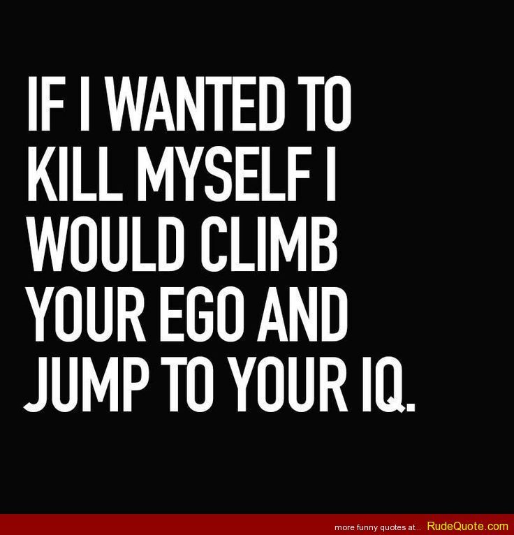 If i wanted to kill myself httprudequoteif i wanted 36 funny quotes sarcasm 36 funny quotes sarcasm more quotes here solutioingenieria Images