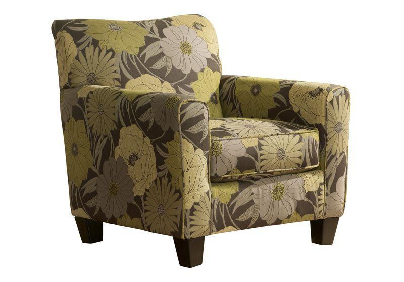 John V. Schultz Furniture U0026 Mattress   Shop Ashley   ACCENT CHAIR