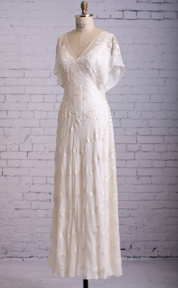 Casual Wedding Dress Simple Wedding Dress Backyard Wedding Dress