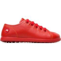 Camper Noon, Sneaker Kinder, Rot , Größe 38 (eu), K800167-002 Camper