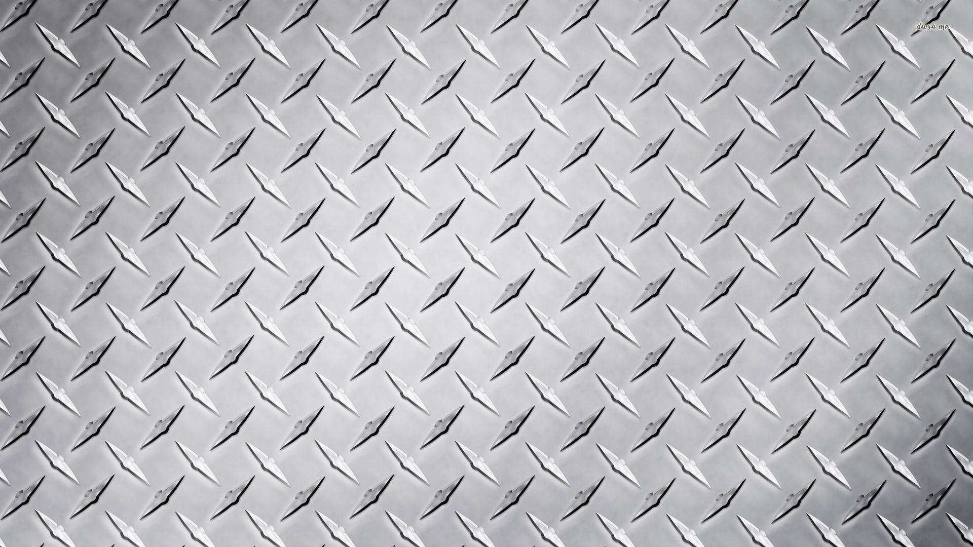 diamond plate wallpaper 12068 Pattern wallpaper, Diamond