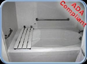 Handicap Garden Tub Bench Bathtub Bench Shower Bench Garden Tub