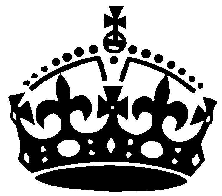 Pin En Crown Coronas
