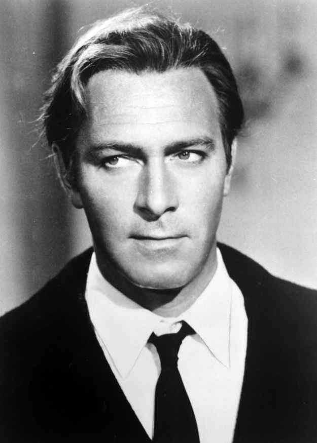 Image result for young christopher plummer