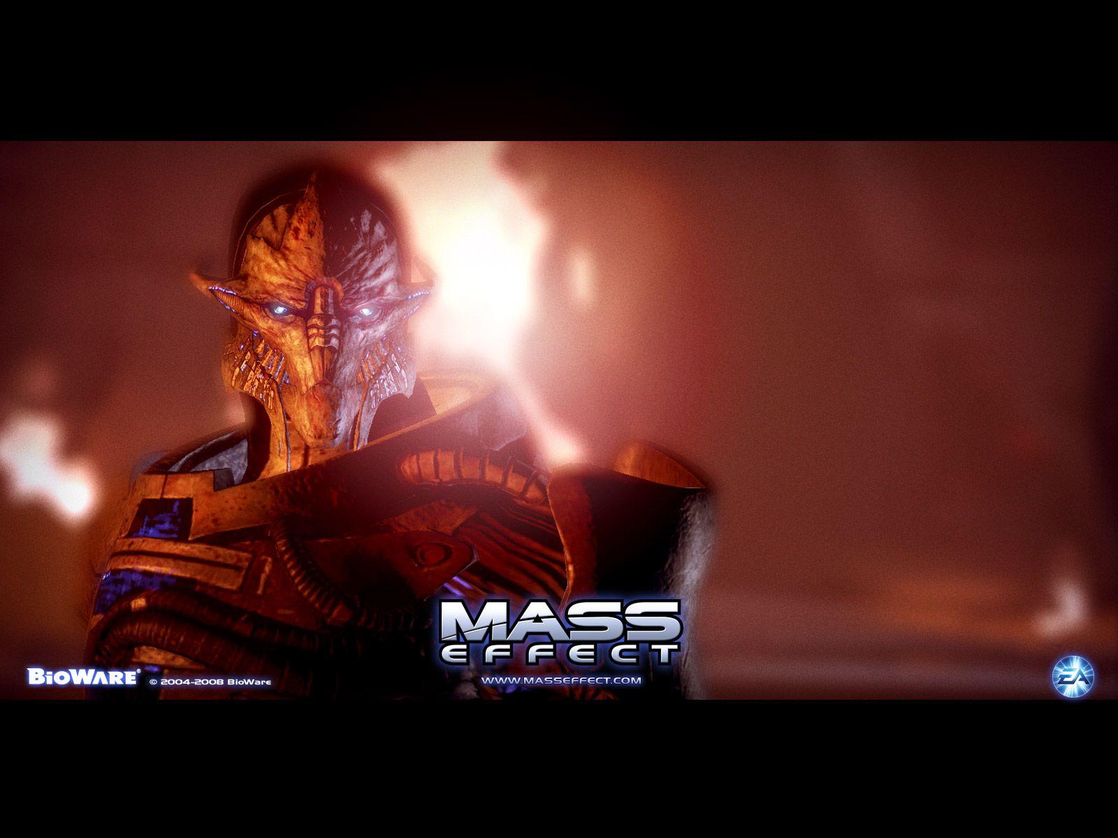 Garrus the imba! Mass effect, Mass effect 1, Live