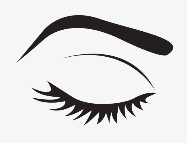 Black Simple Eyes Png And Clipart Eyes Clipart Simple Eye Blue Bird Art