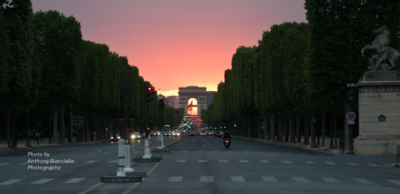bliss: travel - France