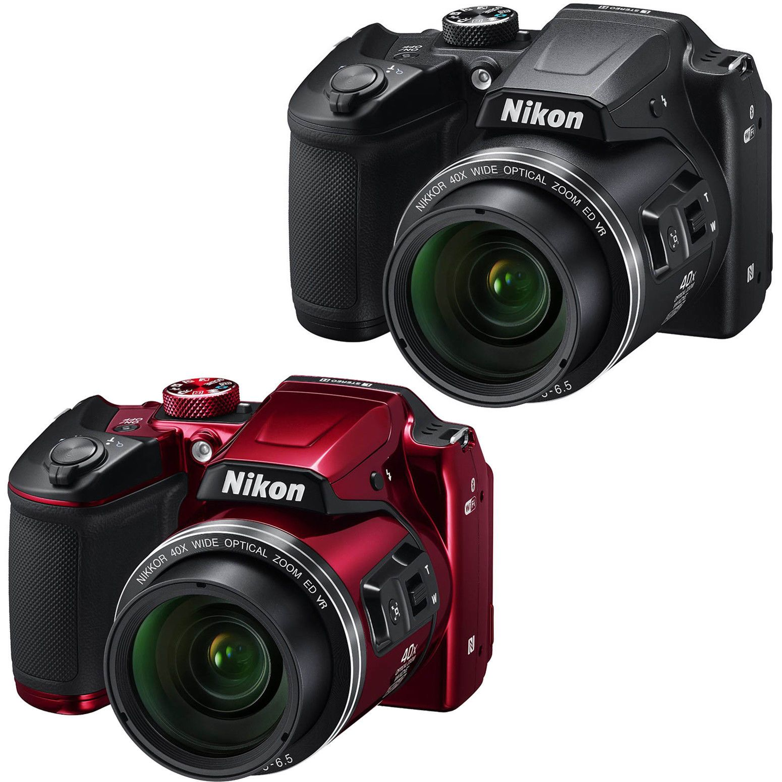 Details About Nikon Coolpix B500 16mp 40x Optical Zoom Digital Camera W Wifi Choose Color Nikon Coolpix B500 Nikon Coolpix Coolpix B500