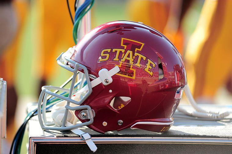 Iowa state university will no longer have spectators at