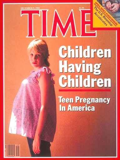 Pin On Teenage Pregnancy