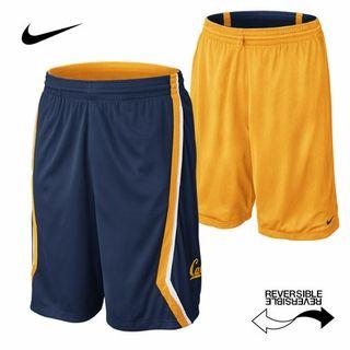 90a5f7538a4 California Golden Bears Nike Classic Reversible Short - Navy  http://www.calbearsshop