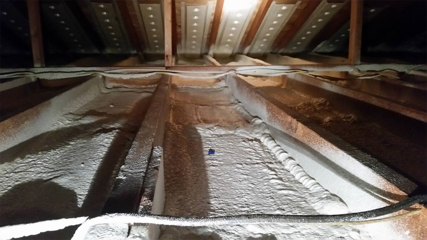 Do You Need Attic Vent Chutes Installed In Your Home