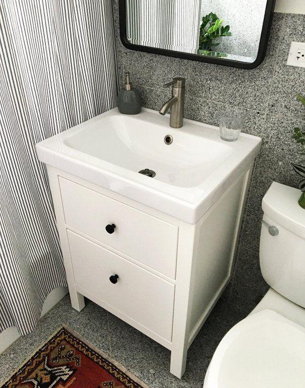 Bathroom Cabinet Doors Ikea Best Of How I Installed An Ikea Bathroom Vanity Project Palermo