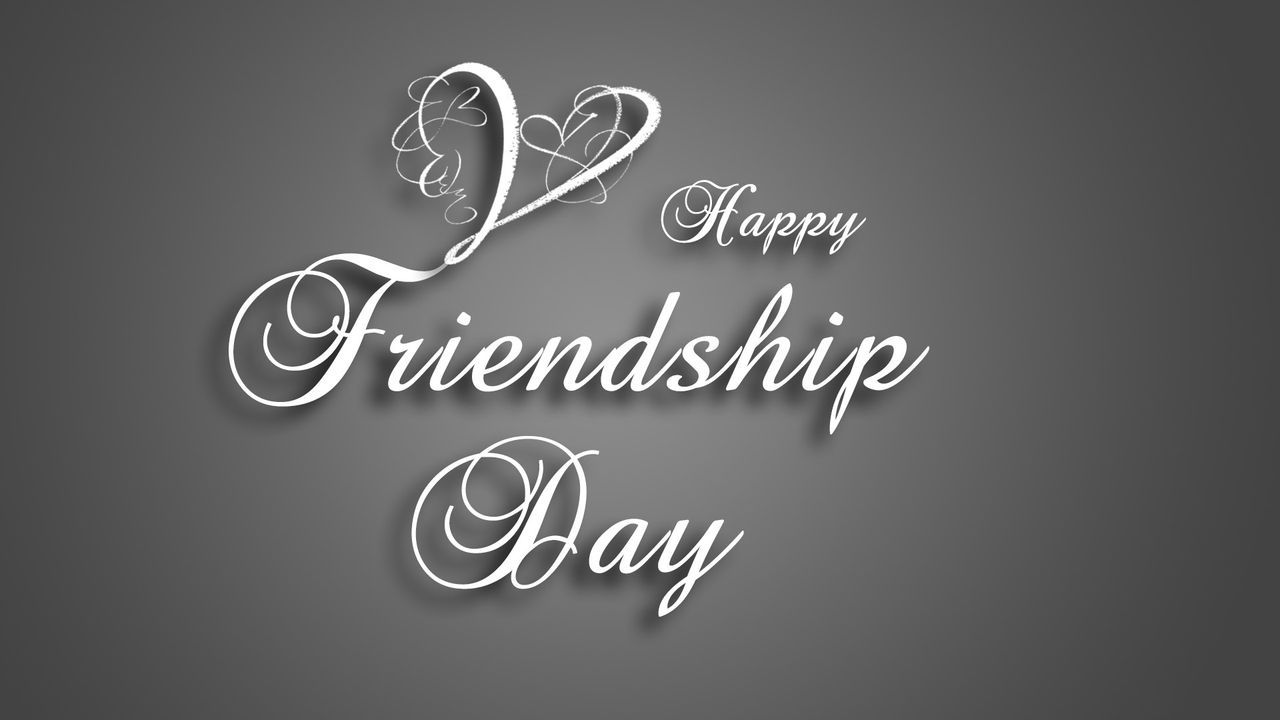 Happy Friendship Day Pics For Desktop Wallpaper Happy Friendship Happy Friendship Day Friendship Day Wallpaper