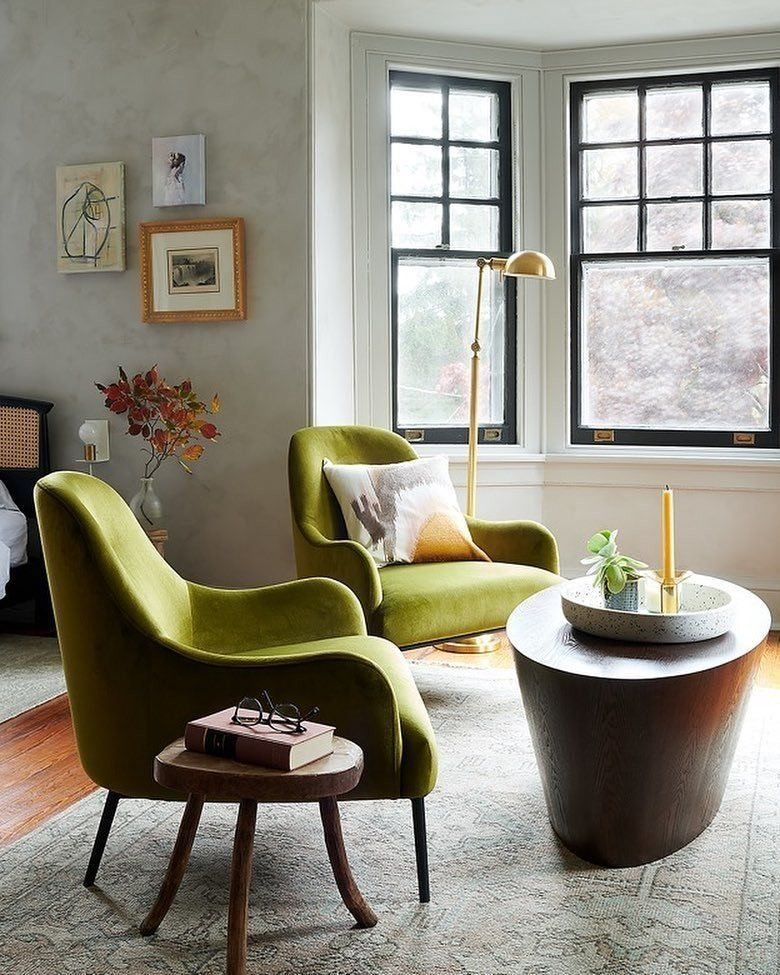 Embrace Moss Green Chair In 2020 Accent Chairs For Living Room Small Living Room Chairs Living Room Chairs