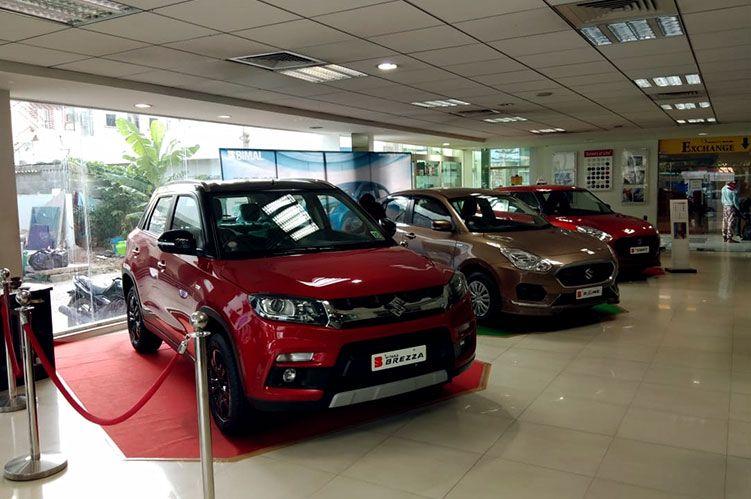 Shakumbari Automobiles Provides The Best Car Offers In Haridwar