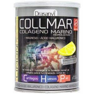Comprar Collmar Limon Colageno Marino Con Magnesio A H 300gr