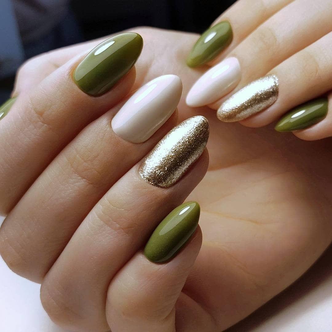Nail Art 4322 Best Nail Art Designs Gallery Bestartnails Com September Nails Nail Colors Best Nail Art Designs