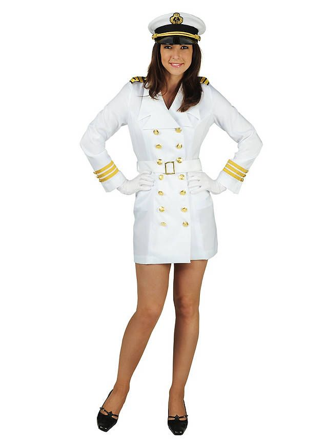 Sexycruiseshipcaptaincostumemwjpg My - How much does a cruise ship captain get paid