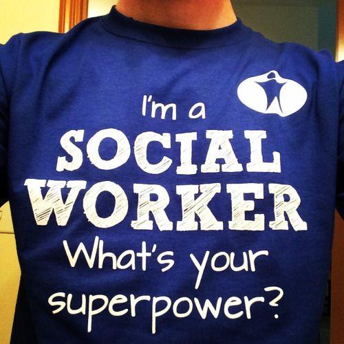 """Képtalálat a következőre: """"i am social worker"""""""